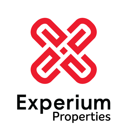 Experium properties limited Logo
